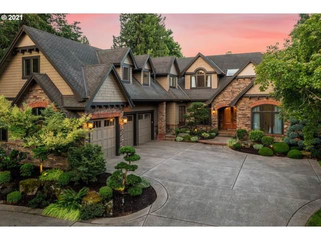 2572 Glen Eagles Pl, Lake Oswego, OR 97034 (MLS #21244893) :: Cano Real Estate