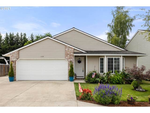1123 7TH St, Lafayette, OR 97127 (MLS #21244945) :: Next Home Realty Connection