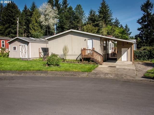908 NW 106TH Cir, Vancouver, WA 98685 (MLS #21245218) :: Stellar Realty Northwest