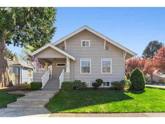 801 E 31ST St, Vancouver, WA 98663 (MLS #21245569) :: Next Home Realty Connection