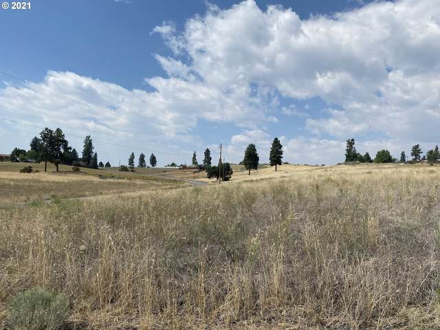 0 Cloutier Dr #14, Chiloquin, OR 97624 (MLS #21245727) :: Keller Williams Portland Central