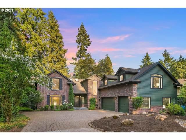 3411 Lake Grove Ave, Lake Oswego, OR 97035 (MLS #21245766) :: Cano Real Estate