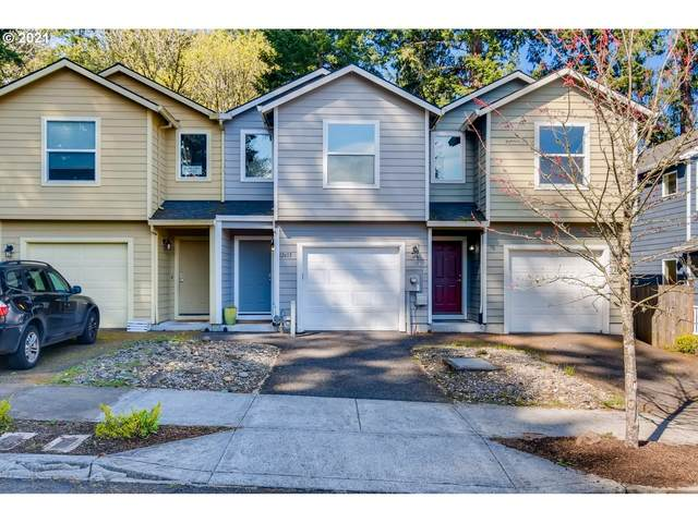 12615 SE Lydia Ct, Portland, OR 97236 (MLS #21245818) :: Tim Shannon Realty, Inc.