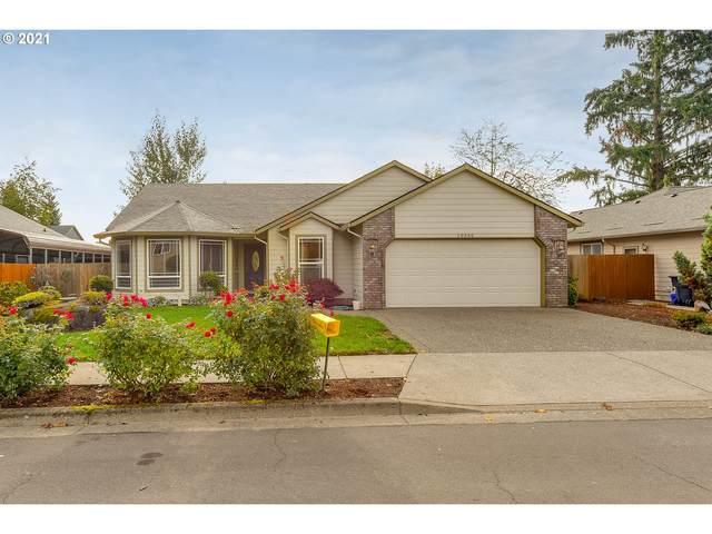 19346 Sunset Springs Dr, Oregon City, OR 97045 (MLS #21245885) :: Stellar Realty Northwest