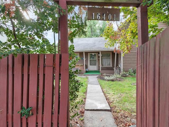 16401 Hiram Ave, Oregon City, OR 97045 (MLS #21245895) :: Lux Properties
