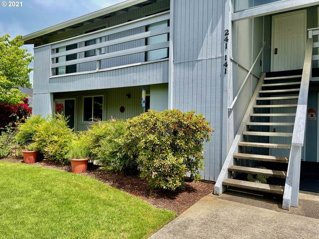 650 Harlow Rd #141, Springfield, OR 97477 (MLS #21245897) :: Townsend Jarvis Group Real Estate