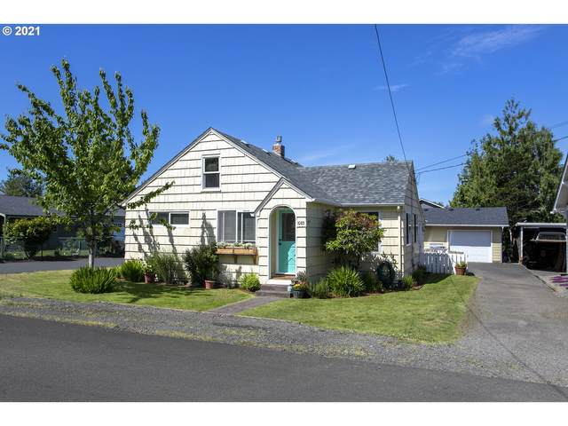 1085 SE Anchor Ave, Warrenton, OR 97146 (MLS #21245920) :: The Pacific Group