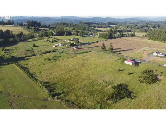 11807 NE 379TH St, La Center, WA 98629 (MLS #21245984) :: Oregon Farm & Home Brokers