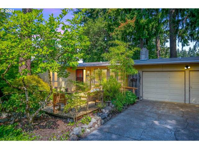 902 NW 59TH St, Vancouver, WA 98663 (MLS #21246062) :: Premiere Property Group LLC