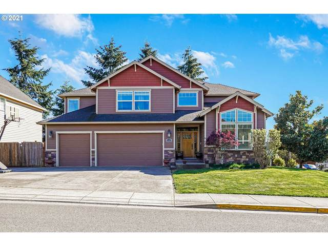 2152 NW Chapman Hill Dr, Salem, OR 97304 (MLS #21246200) :: Stellar Realty Northwest