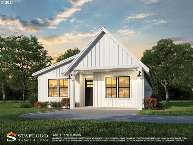 3817 Village Center Dr, Salem, OR 97302 (MLS #21246521) :: Townsend Jarvis Group Real Estate
