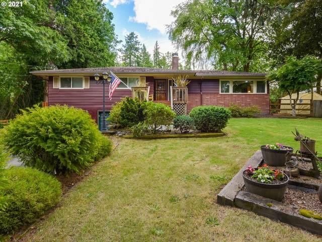 1926 SW Butler Rd, Gresham, OR 97080 (MLS #21246670) :: Fox Real Estate Group