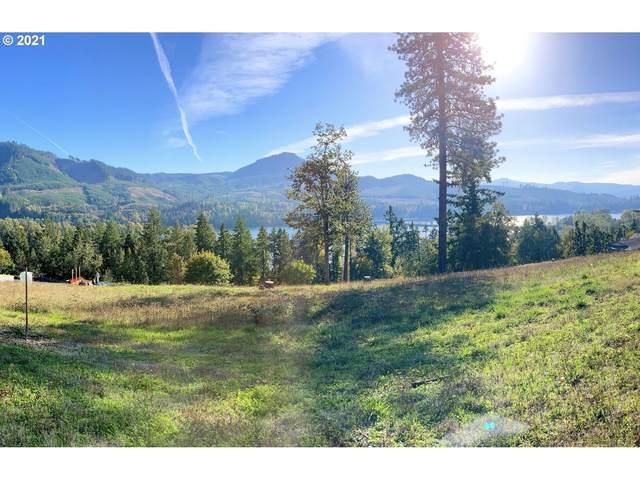 586 Sunridge Ln, Lowell, OR 97452 (MLS #21246743) :: Triple Oaks Realty
