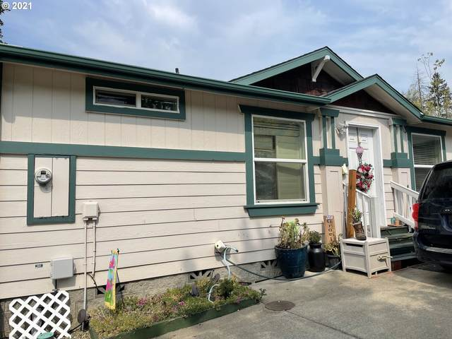 456 Knoll Terrace Dr, Canyonville, OR 97417 (MLS #21246764) :: McKillion Real Estate Group