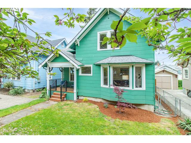 1915 N Watts St, Portland, OR 97217 (MLS #21246825) :: The Haas Real Estate Team