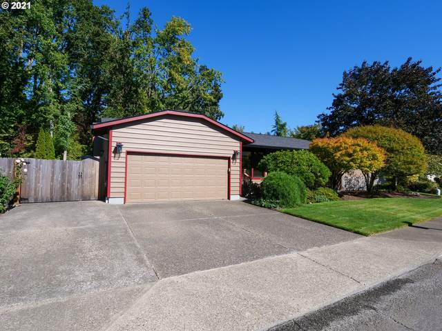 17798 SE Scrutton Ln, Milwaukie, OR 97267 (MLS #21246873) :: Next Home Realty Connection