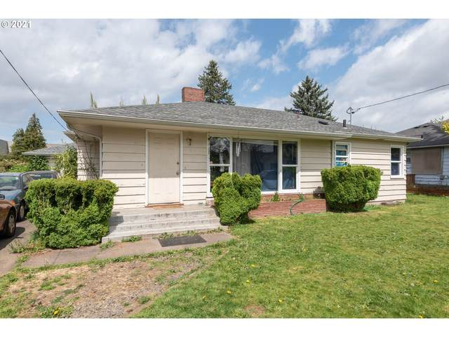 11915 NE Couch St, Portland, OR 97220 (MLS #21246880) :: RE/MAX Integrity