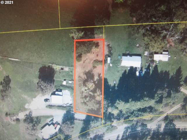 0 Yokum Rd, Riddle, OR 97469 (MLS #21247104) :: Holdhusen Real Estate Group