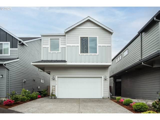 4714 NE 56TH Pl, Vancouver, WA 98661 (MLS #21247384) :: Holdhusen Real Estate Group
