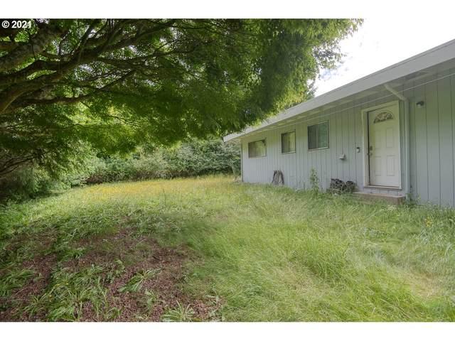 955 Exchange, North Bend, OR 97459 (MLS #21247406) :: Premiere Property Group LLC