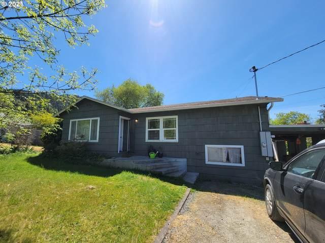 280 Crest Dr, Myrtle Creek, OR 97457 (MLS #21247460) :: Cano Real Estate