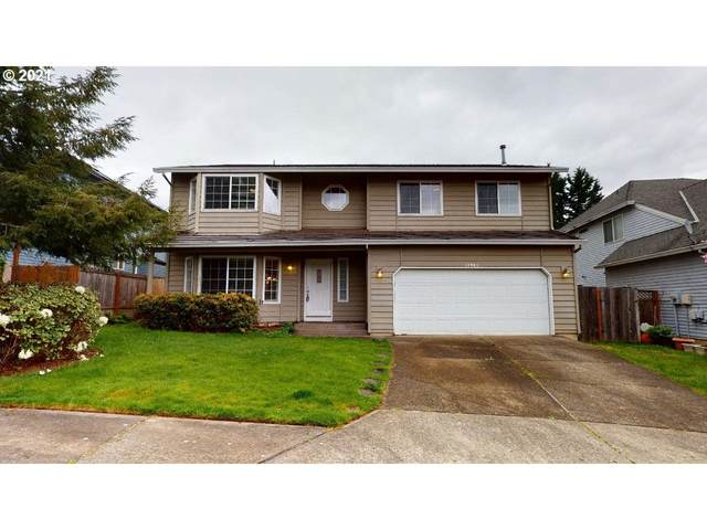 12965 SW Falcon Rise Dr, Tigard, OR 97223 (MLS #21247561) :: Tim Shannon Realty, Inc.