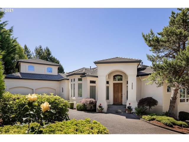3005 NW Chapin Dr, Portland, OR 97229 (MLS #21247622) :: The Liu Group