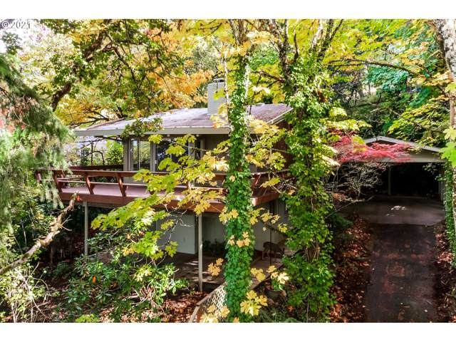 2685 Cresta De Ruta St, Eugene, OR 97403 (MLS #21247718) :: The Haas Real Estate Team