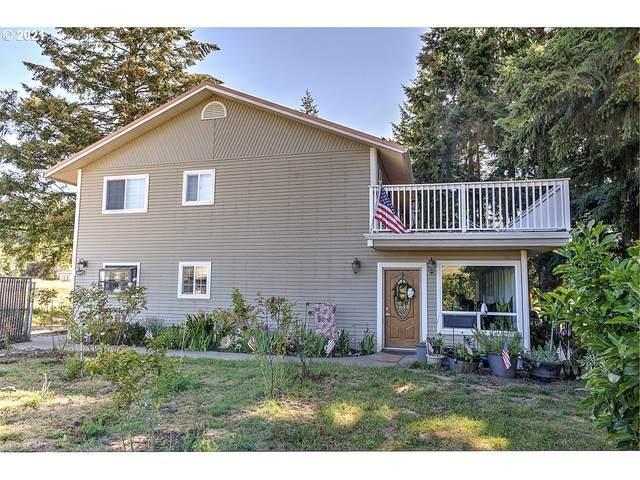 34911 NE 94TH Ave, La Center, WA 98629 (MLS #21247787) :: Oregon Farm & Home Brokers