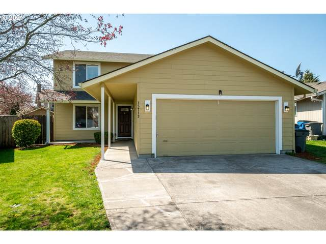 15713 NE 4TH Cir, Vancouver, WA 98684 (MLS #21247874) :: Next Home Realty Connection