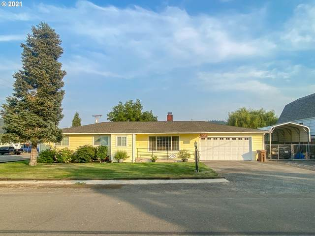 351 E Second Ave, Riddle, OR 97469 (MLS #21247968) :: Premiere Property Group LLC