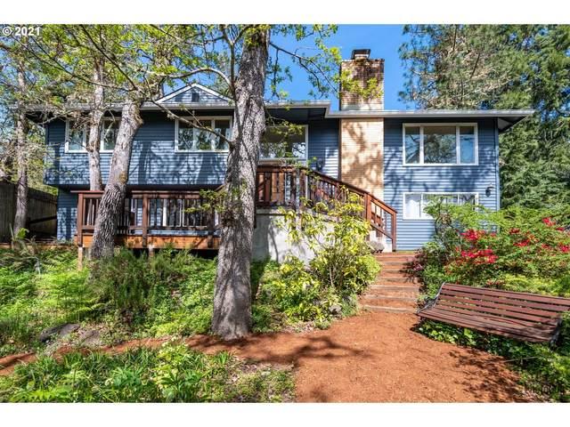 4490 Inwood Ln, Eugene, OR 97405 (MLS #21247982) :: Premiere Property Group LLC