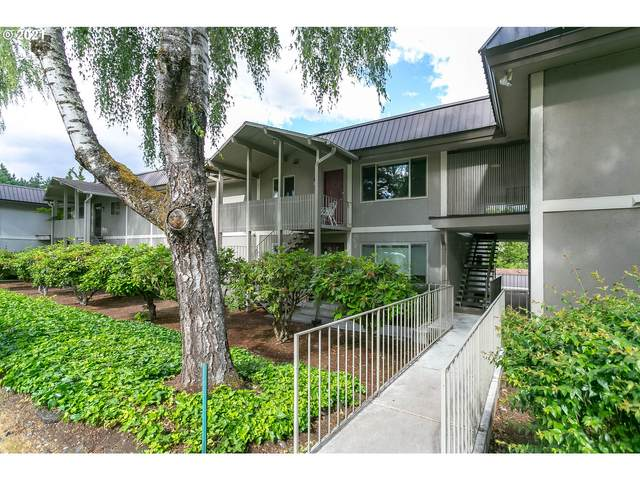 750 1ST St A10, Lake Oswego, OR 97034 (MLS #21247989) :: Lux Properties