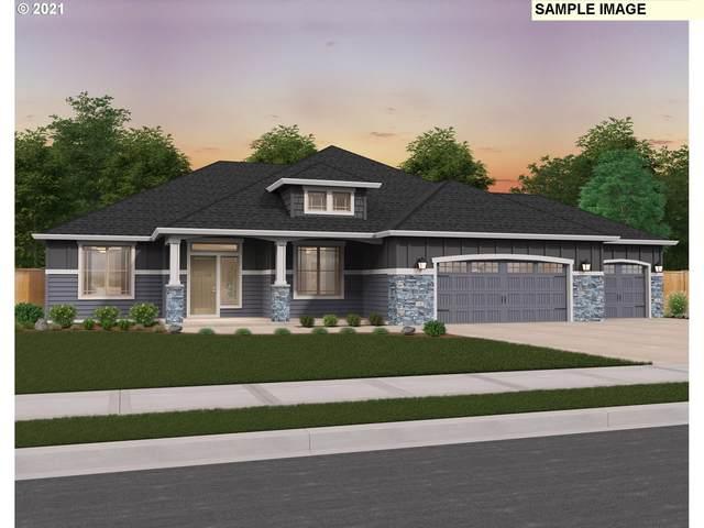 NE 272nd Cir, Battle Ground, WA 98604 (MLS #21248233) :: Real Estate by Wesley