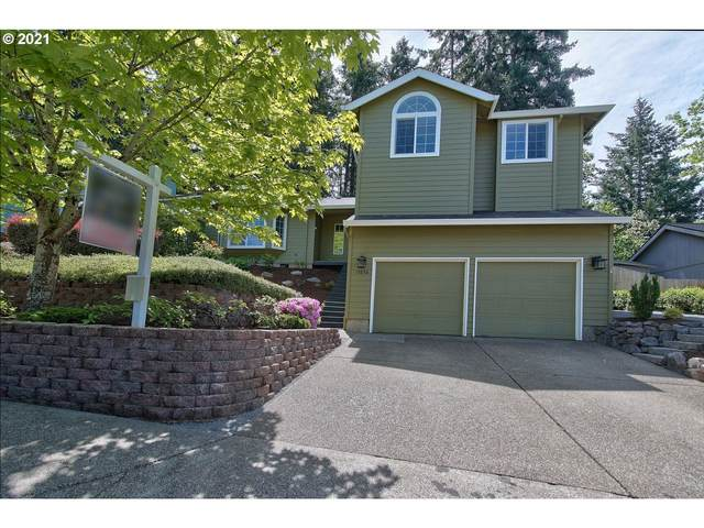15836 SW Madrona Ln, Sherwood, OR 97140 (MLS #21248287) :: Change Realty