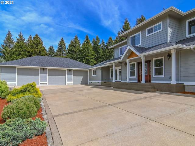 84607 Drew Ln, Pleasant Hill, OR 97455 (MLS #21248384) :: Fox Real Estate Group