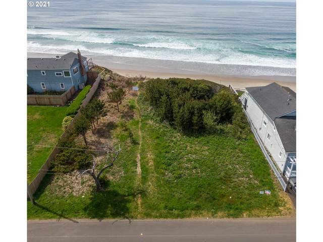 Lot Sw Ebb Ave, Lincoln City, OR 97367 (MLS #21248449) :: RE/MAX Integrity