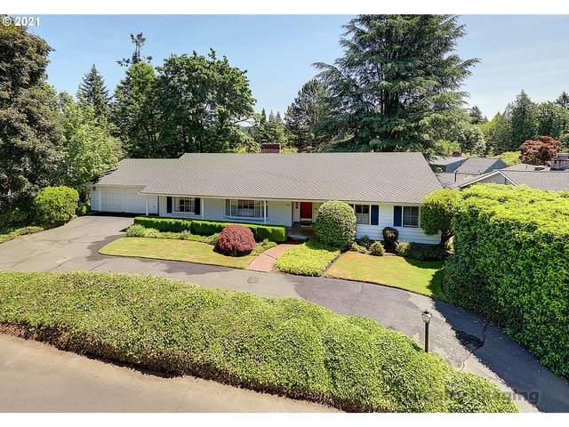 7225 SW Northvale Way, Portland, OR 97225 (MLS #21248457) :: Stellar Realty Northwest