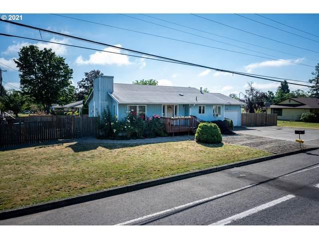 15296 SE Johnson Rd, Clackamas, OR 97015 (MLS #21248495) :: Keller Williams Portland Central