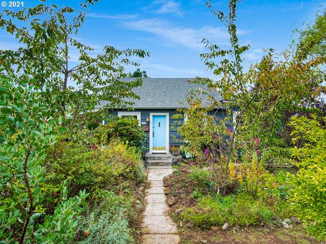 3923 SE 73RD Ave, Portland, OR 97206 (MLS #21248739) :: Next Home Realty Connection