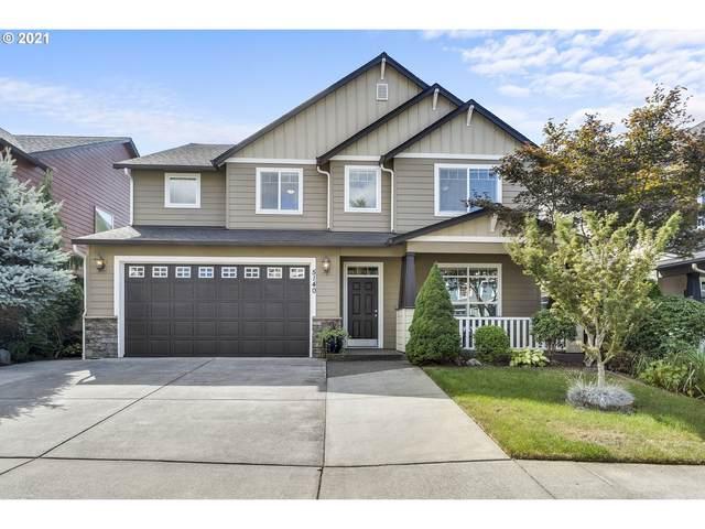 5140 N St, Washougal, WA 98671 (MLS #21248771) :: Oregon Farm & Home Brokers