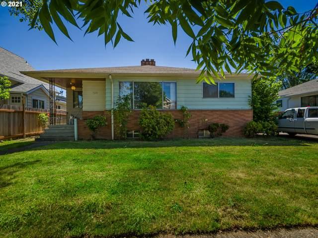 7456 N Olin Ave, Portland, OR 97203 (MLS #21248797) :: Stellar Realty Northwest