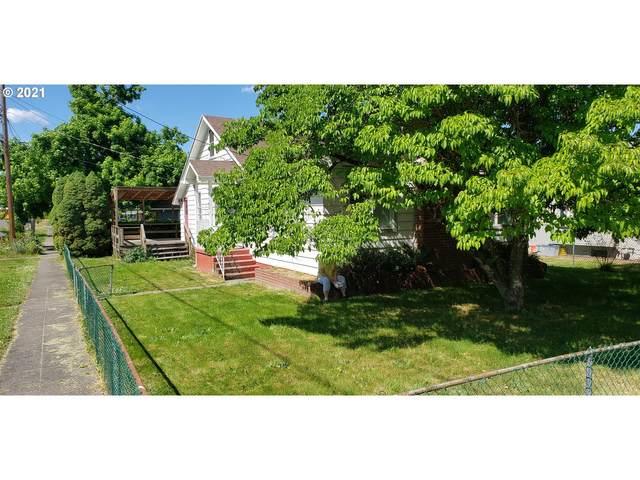 11190 SE 31ST Ave, Milwaukie, OR 97222 (MLS #21248824) :: Reuben Bray Homes