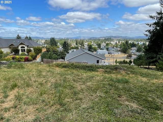 755 Holbrook Ln, Creswell, OR 97426 (MLS #21249042) :: Keller Williams Portland Central