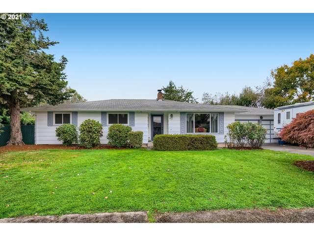 437 SE Eastland Pl, Salem, OR 97317 (MLS #21249233) :: Next Home Realty Connection
