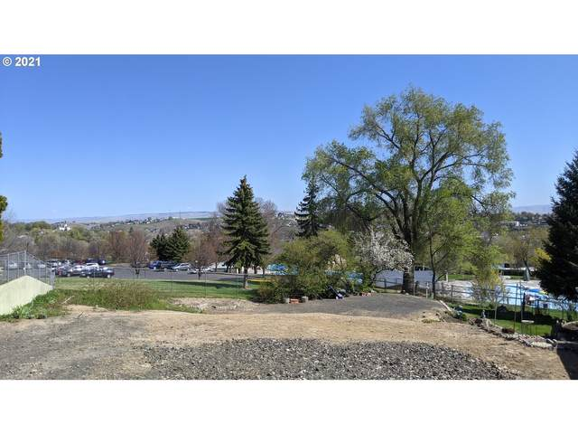 402 NW 21ST St, Pendleton, OR 97801 (MLS #21249397) :: Tim Shannon Realty, Inc.