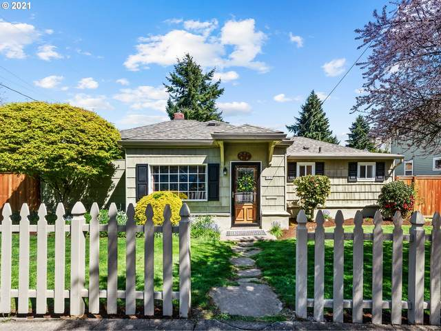 9539 N Seneca St, Portland, OR 97203 (MLS #21249456) :: Duncan Real Estate Group