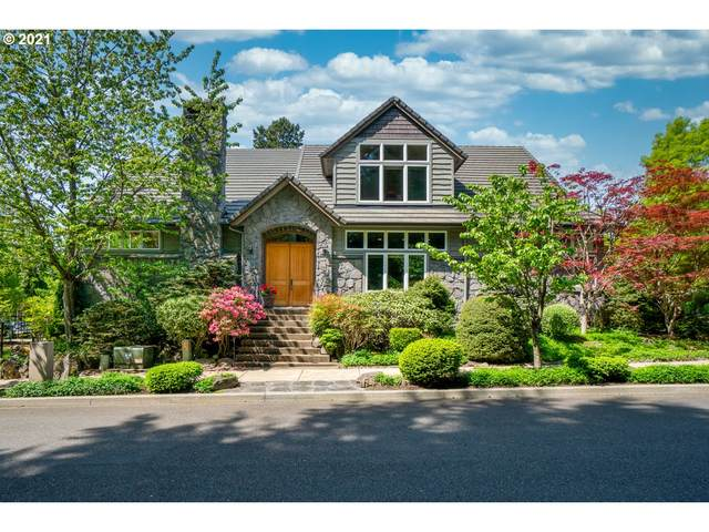4325 SW 63RD Ave, Portland, OR 97221 (MLS #21249480) :: Lux Properties