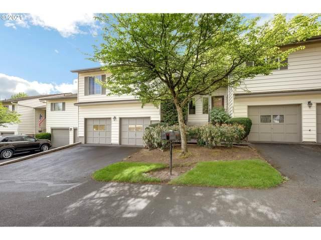 15045 NE Rose Pkwy 114A, Portland, OR 97230 (MLS #21249522) :: The Liu Group