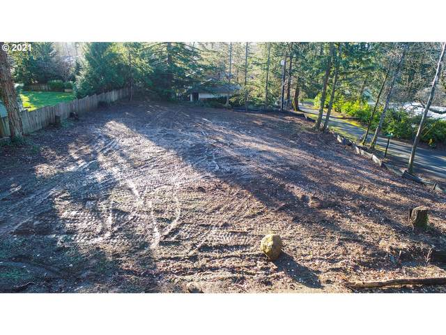 0 SE 102nd Ave, Happy Valley, OR 97086 (MLS #21249679) :: Holdhusen Real Estate Group